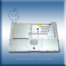 "08 - Remplacement clavier MacBook 13"" A1181"