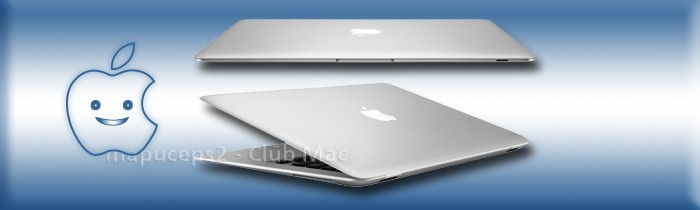 11 - MacBook Air 13""